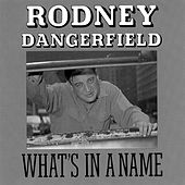 What's In A Name by Rodney Dangerfield