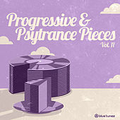 Progressive & Psy Trance Pieces Vol.11 de Various Artists