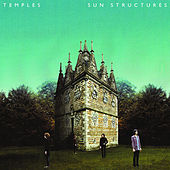 Sun Structures (Deluxe Version) by Temples