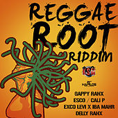 Reggae Root Riddim by Various Artists