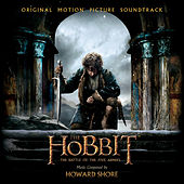 The Hobbit: The Battle of the Five Armies - Original Motion Picture Soundtrack by Various Artists