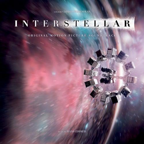 Interstellar: Original Motion Picture Soundtrack by Hans Zimmer