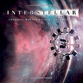 Interstellar: Original Motion Picture Soundtrack (Deluxe Digital Version) by Hans Zimmer
