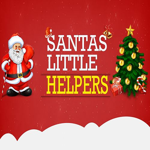 Christmas Hits - EP by Santa's Little Helpers