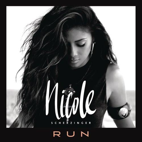 Run (Remixes) de Nicole Scherzinger