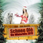 Après Après - Schnee Olé - Die Winterhits 2015 by Various Artists