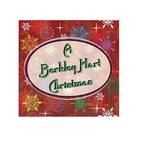 A Berkley Hart Christmas by Berkley Hart