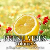 Fresh Vibes, Vol. 2 by Various Artists
