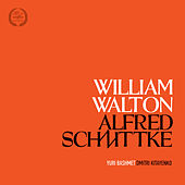 Walton: Viola Concerto - Schnittke: Passacaglia (Live) by Various Artists