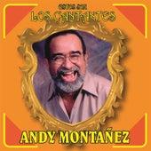 Estos Son los Cantantes de Andy Montañez