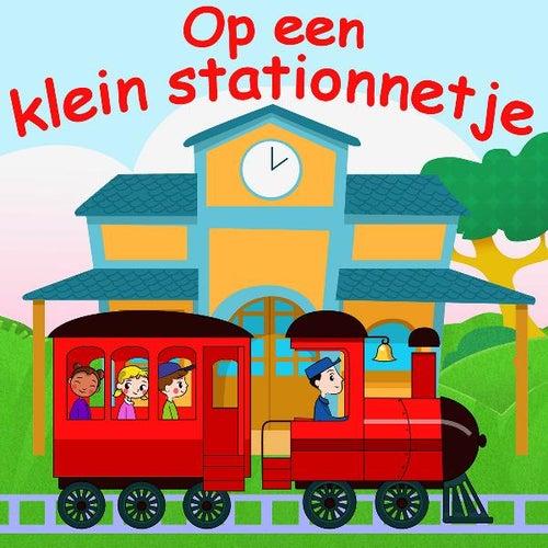 op een klein stationnetje (single)kinderliedjes : napster