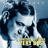 Very Best by Ernesto Lecuona