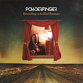 Dream Days At The Hotel Existence by Powderfinger