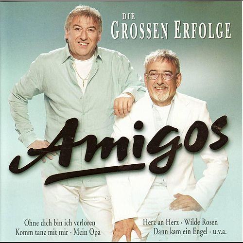 AMIGOS - Best Of by Amigos