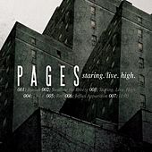 Staring.Live.High. by The Pages