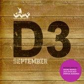 September by D3