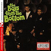 The Boys From The Bottom by Boys From The Bottom
