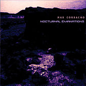 Nocturnal Emanations by Max Corbacho