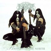 Battles In The North by Immortal