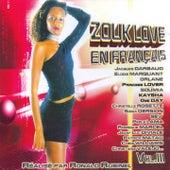 Zouk Love En Français Vol. Iii by Jacques D'Arbaud
