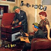 France Profonde Vol 1 Et 2 de Various Artists