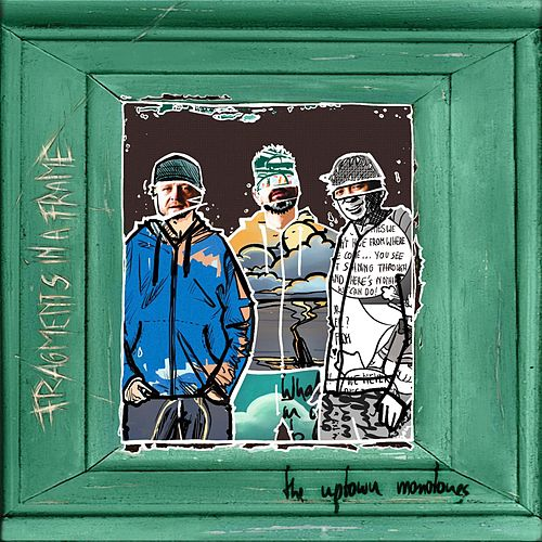 Criminals by The Uptown Monotones : Napster