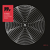 M-Print 20: 20 Years of M-Plant Music by Various Artists