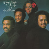 2nd Anniversary (Expanded Edition) di Gladys Knight