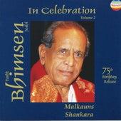 In Celebration, Vol. 2 (Live) by Pandit Bhimsen Joshi