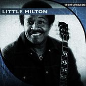 Time for Hot Electric Blues Songs (Remastered) de Little Milton