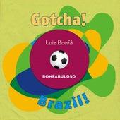 Bonfabuloso (Brazil!) de Luiz Bonfá