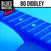 Blues Masters: Bo Diddley (Live) de Bo Diddley