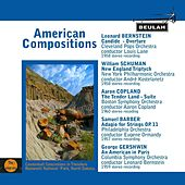 American Compositions von Various Artists