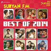 Suryan FM Best of 2014 by Various Artists