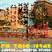 Em Todo Lugar Voz Boa (Javelin Remix) de Moreno Veloso