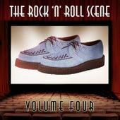 The Rock 'N' Roll Scene, Vol. 4 de Various Artists