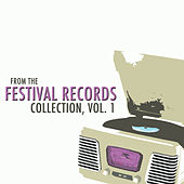 From the Festival Records Collection, Vol. 1 by Various Artists