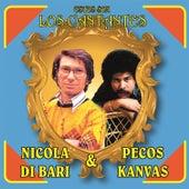 Estos Son los Cantantes by Various Artists
