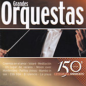 Grandes Orquestas de Various Artists