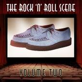 The Rock 'N' Roll Scene, Vol. 2 de Various Artists