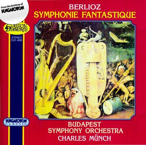 Berlioz: Symphonie Fantastique by Budapest Symphony Orchestra