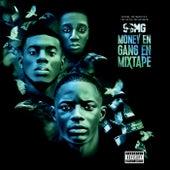 Money En Gang En Mixtape van SBMG
