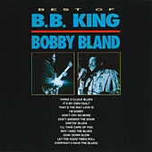 Best Of B.B. King & Bobby Bland de Bobby Blue Bland