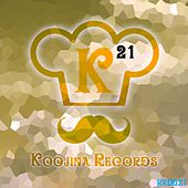 Kr 21 - Ep by Various Artists