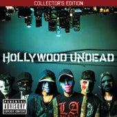 Swan Songs (UK Version) von Hollywood Undead