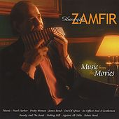 Music From The Movies by Gheorghe Zamfir