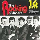16 Hits de The Rocking Ghosts