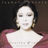 La Canción Española de Isabel Pantoja