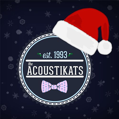 Christmas With the Acoustikats by Acoustikats