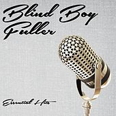 Essential Hits by Blind Boy Fuller